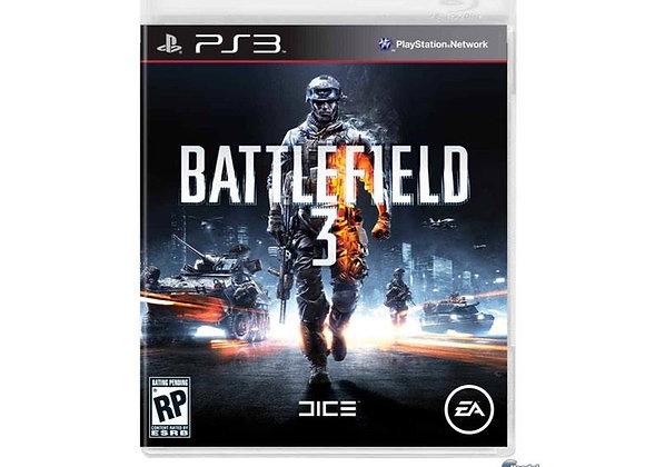 Battlefield 3 pasa PlayStation 3 (DESTAPADO)