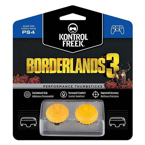 Kontrol Freek PS4 Borderlands 3