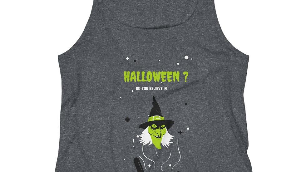 Women's Halloween  Tank Top