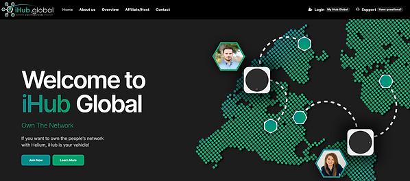 iHub Global site.png