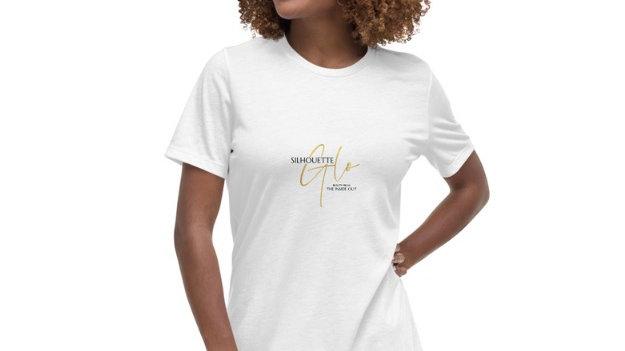 Silhouette Glo T-shirt