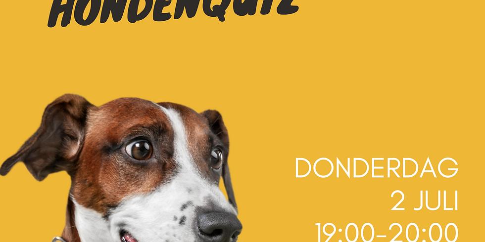 De gratis online familie-hondenquiz