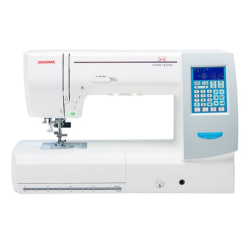 Memory Craft 8200QCP Special Edition