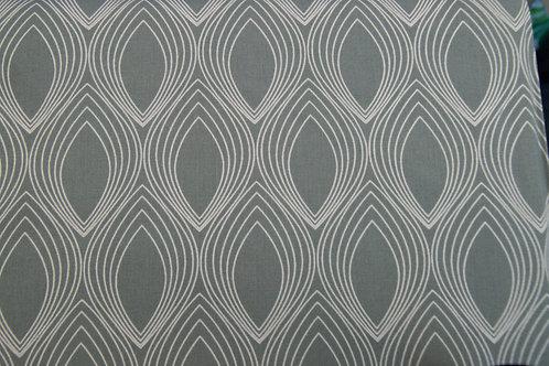 Basic Blender- grey with white
