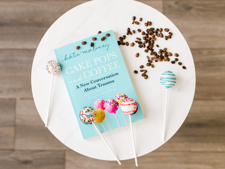 Katie Maloney - Cake Pops and Coffee