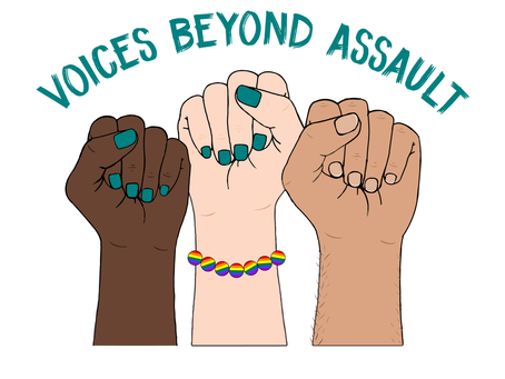 Voices beyond Assault