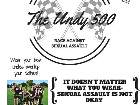 Undy Run – University of Pittsburgh
