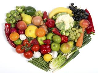 Altos índices de triglicerídeos podem causar doenças no coração