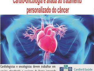 Você sabe o que é cardio-oncologia?