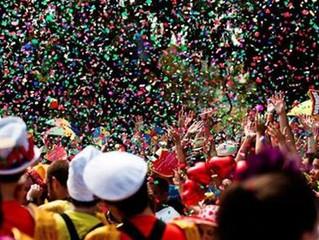 Carnaval | Proteja-se das doenças sexualmente transmissíveis