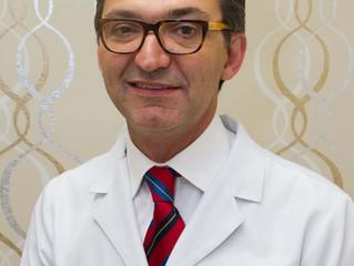 Médico Sanderson Cauduro recebe Menção Honrosa da Assembleia Legislativa