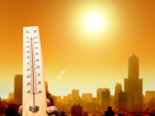 Cardiologia em Curitiba |  Os riscos das temperaturas elevadas para o coração