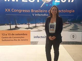 XX Congresso Brasileiro de Infectologia