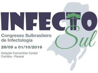 Curitiba sedia 1º Congresso Sul-Brasileiro de Infectologia