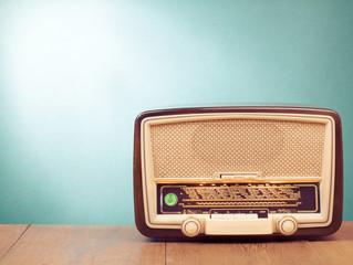 Na mídia | Entrevista para a Banda B