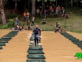 Cardio&Saúde realiza check-up para os atletas do Desafio Braves Mud Race
