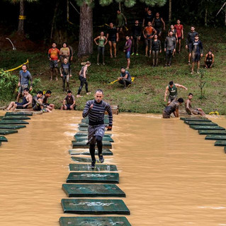 Cardio&Saúde realiza check-up para os atletas do Desafio Braves Mud Race