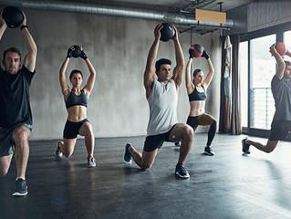 Cuidados ao iniciar uma rotina de atividades físicas