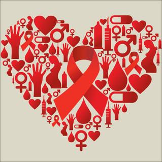 Campanha Dezembro Vermelho busca conscientizar a população sobre a prevenção ao HIV, Aids e outras D