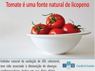 Você gosta de tomate?