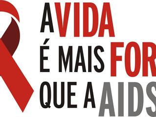 Infectologia em Curitiba   HIV/Aids: A cada 15 minutos alguém é infectado no Brasil