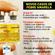 Novos casos de febre amarela