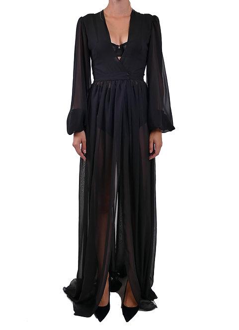 TIFFANY EVENING DRESS/ROBE