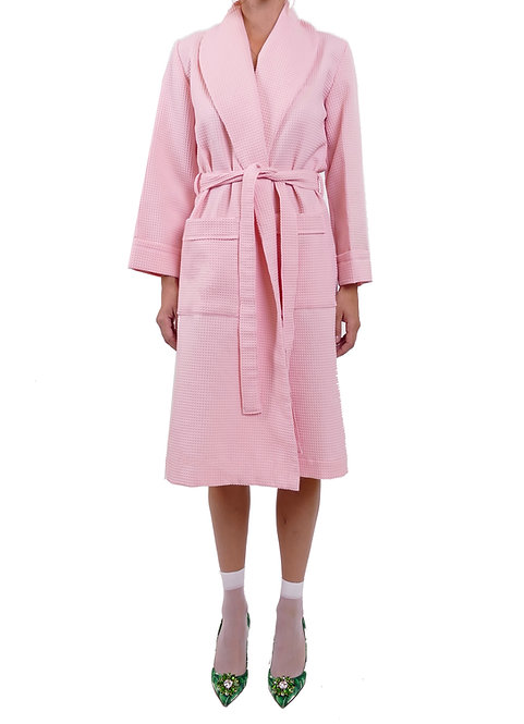 NANCY BATHROBE
