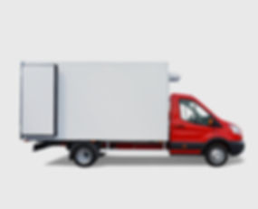 Cargo Track