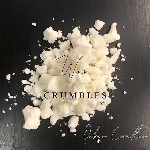 Wax Melt Crumbles Trio