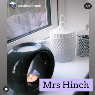 Mrs Hinch