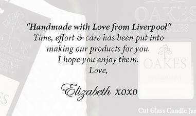 Love ELizabeth