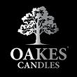OAKES CANDLES LOGO