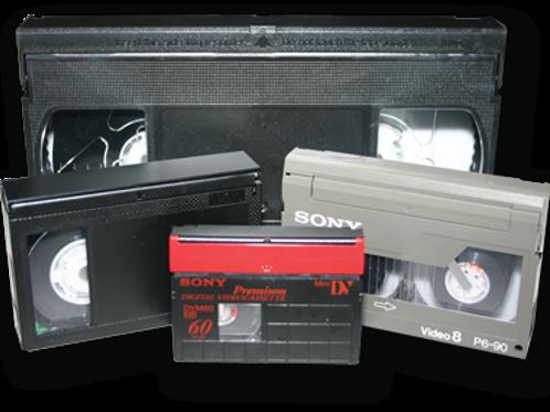 Tanner 30 Tape Box