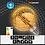 Thumbnail: Lâmpada Decorativa E27 6W LED LL127061