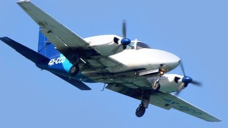 Covid-19  La communauté aéronautique se mobilise pour lutter contre le COVID-19