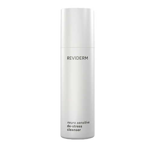 Neuro Sensitive de-stress cleanser