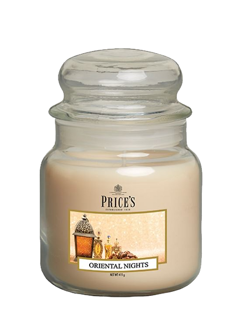 Oriental Nights - Medium jar