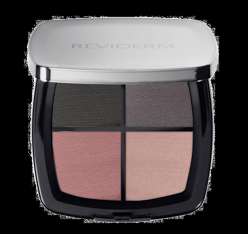 Mineral Quattro Eyeshadow (Smokey Rose) 8g