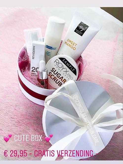 💕 Cute Box 💕 Moederdag