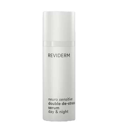 Neuro Sensitive double de-stress serum
