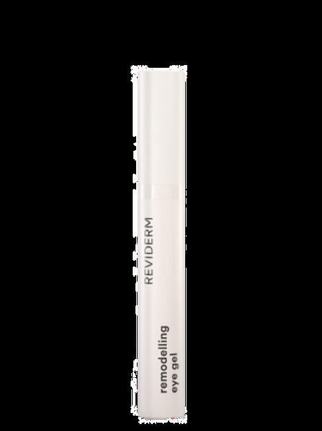Remodelling eye gel