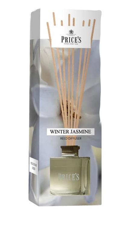 Winter Jasmine - Geurstokjes