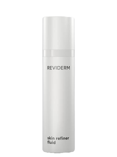Skin refiner fluid