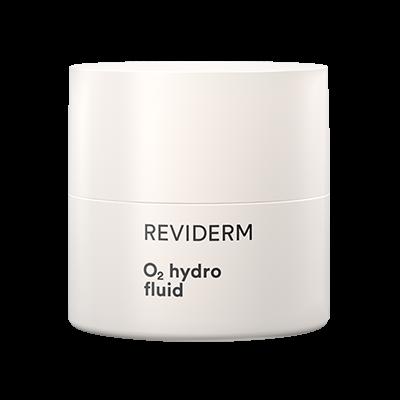 O² Hydro Fluid