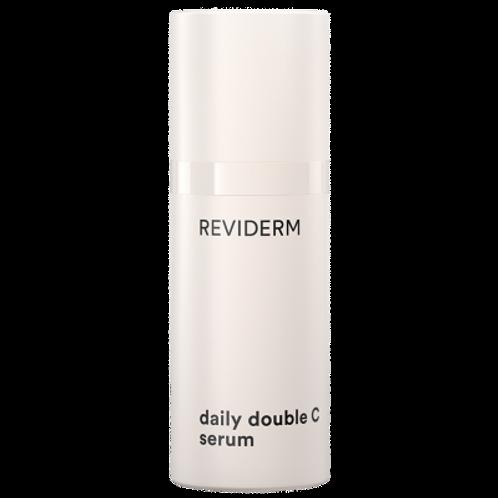 Daily Double C serum