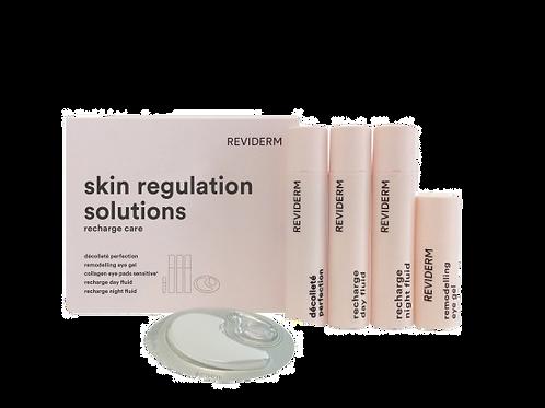 Skin Regulation Solutions -Low Lipid ( Gemengd-vet)