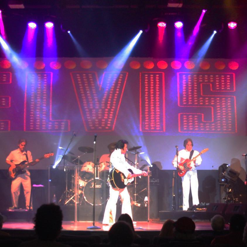 Elvis Live - A Musical Celebration
