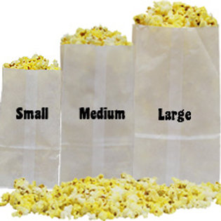 Pop Corn- Large