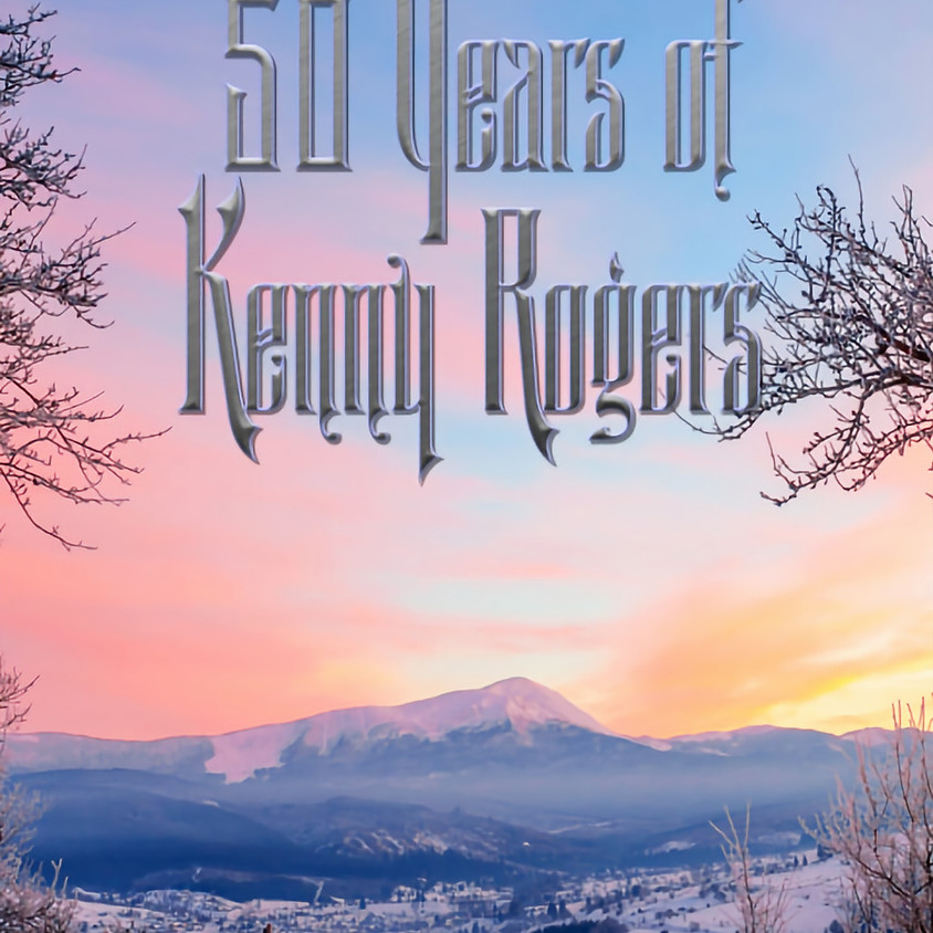 Kenny Rogers - 50 Years